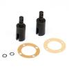 Thunder Tiger Diff Outdrive & Gaskets MTA
